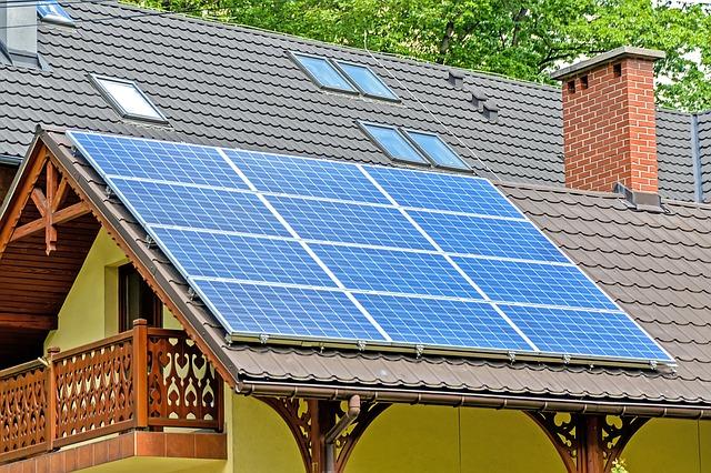 lease solar